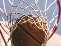 Men's Club Basketball Scrimmage vs. Simon Business School