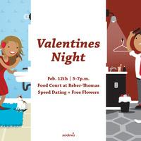 Valentine's Night at Reber