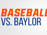 Bearkat Baseball vs. Baylor