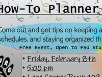How-to Planner Party