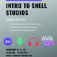 Intro to Snell Studios