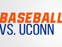 Bearkat Baseball vs. UConn