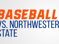 Bearkat Baseball vs. Northwestern State
