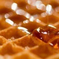 (REGISTRATION CLOSED) Waffles with Washington