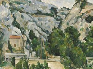 Sunday Object Talk: Viaduct at L'Estaque