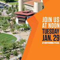 Celebrate UTEP's National Top Tier Ranking