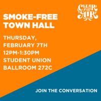 Smoke-Free Town Hall