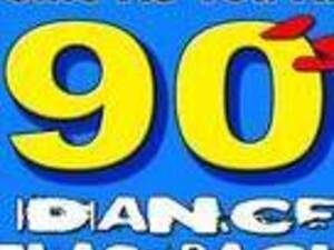 Come As You Are: '90s Dance Flashback
