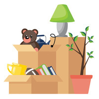 Moving Out: The Reality of Your First Apartment/House