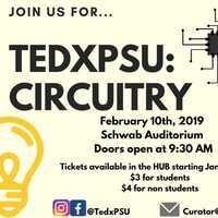 Chris Beem at TEDxPSU