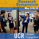 Research Symposium - Undergraduate Research, Scholarship, and Creative Activity Symposium