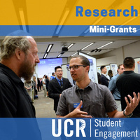 Mini-Grant Information Session - Undergraduate Research
