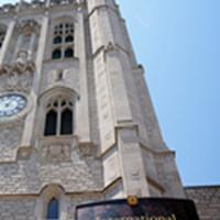 Study abroad info session: Gilman Scholarship 101