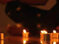 Candlelight Yoga @ Winterfest