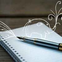 Light & Love Journal Writing Club