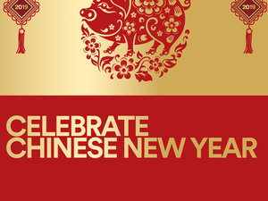 Woodburn Premium Outlets Celebrates Lunar New Year