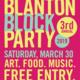 Blanton Block Party 2019