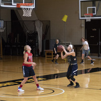 Girls Basketball Offensive Skills Camp (Grades 9-12)