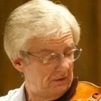 Faculty Artist Series: Oleh Krysa, violin, and Irina Lupines, piano