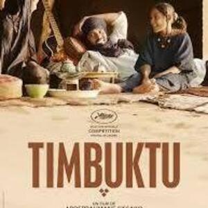 "International Film Festival ""Timbuktu"""