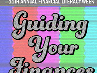 Financial Literacy Week: SMMC Password