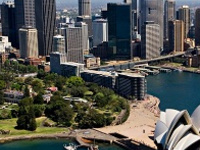 International Real Estate Student Trek to Sydney, Australia