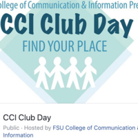 CCI Club Day