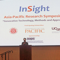 """InSight Symposium, """"Innovative Approaches and Technologies"""""""
