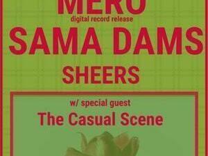 Sama Dams / Merō