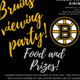 Bruins Party