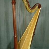 Kenyon College Harp Ensemble Spring Performance