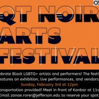 QT Noir Festival