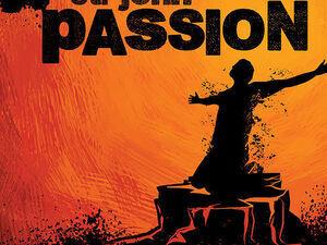 Resonance Works, St. John Passion