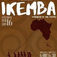 Africa Night 2019: Ikemba