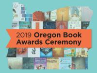 2019 Oregon Book Awards Ceremony
