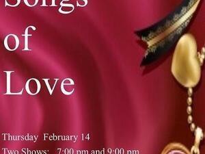 Jazz One Celebrates Valentine's Day