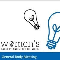 Women's Faculty & Staff Network