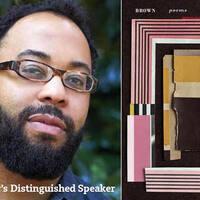 Book Club:  Brown: Poems