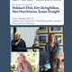 Roundtable at RAM: Eyes Wide Open—Discoveries in the IE