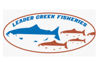 Leader Creek Fisheries Information Table