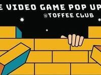 Video Game Pop Up