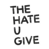The Hate U Give: Finding Your Activism and Turning the Personal into the Political