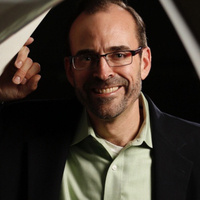 ENVR Seminar: Doug Adams