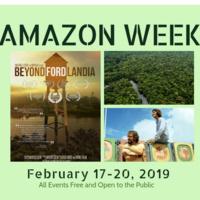 Amazon Week