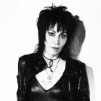 "WTMD Film Series presents: ""Joan Jett: Bad Reputation"""