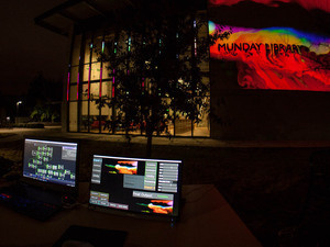 Play with Projection-Mapping