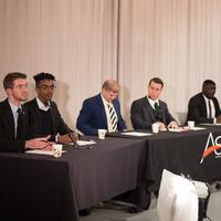 ASOSU 2019-2020 Elections Debate
