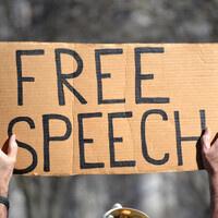 Community Cafe - Free Speech vs. Hate Speech