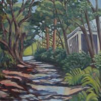 March-April Exhibits at Crossroads Art Center