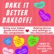 Bake-it Better Bakeoff